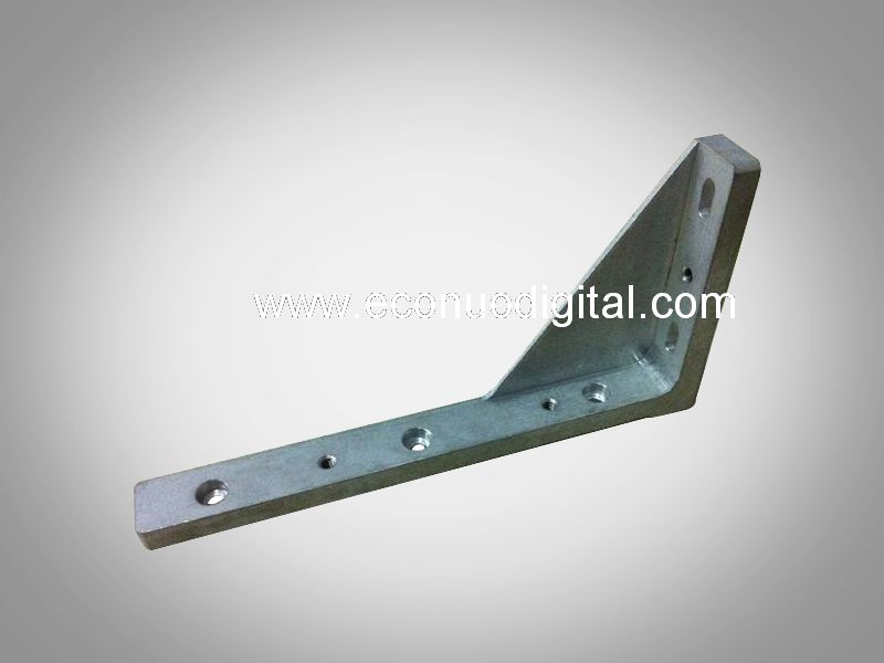 EM2083 B model printhead solplate left hold