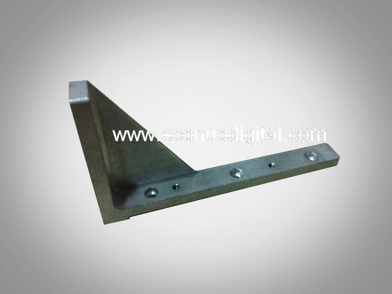 EM2084 B model printhead solplate right hold