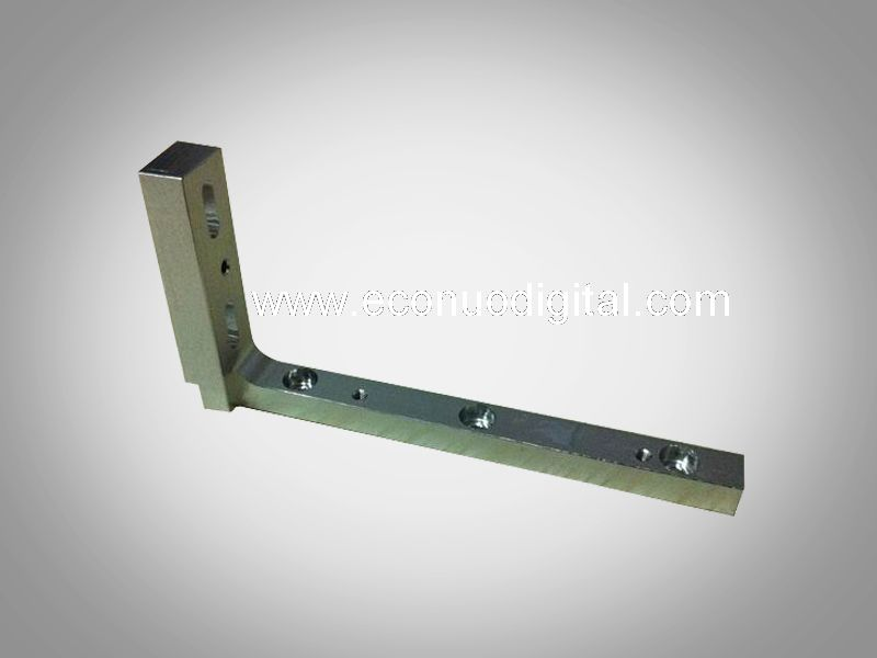 EM2087 A model printhead solplate right holder
