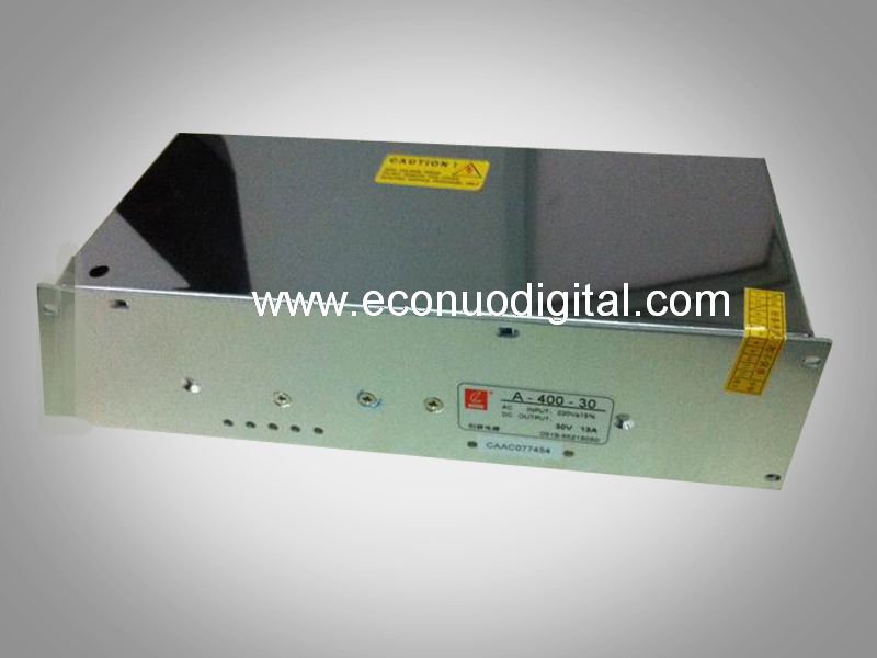 EM2096 Power Supply 400W 30V; 13.3A