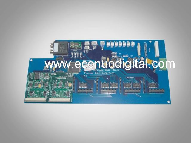 EJ10106  JHF vista V3304F carriage board version 2.0