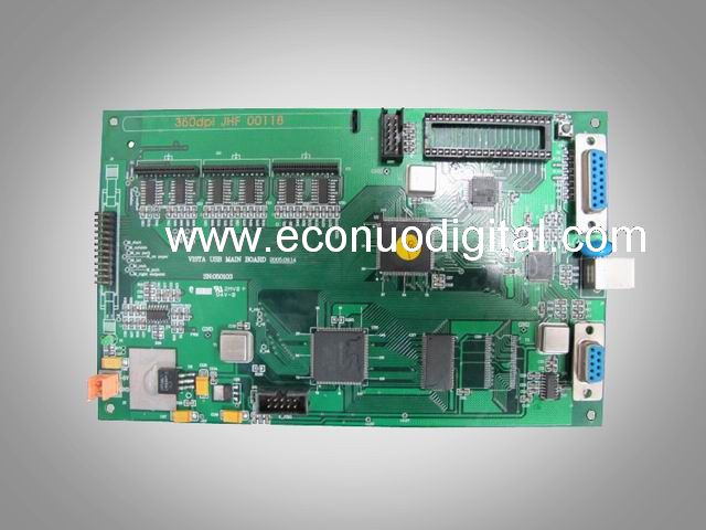 EJ10088         JHF vista 3312A+ 360dpi main board