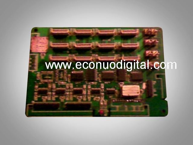 EJ10100  JHF 3308-C firing board PCI model