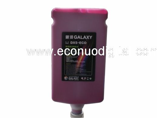 Galaxy ink (Eco-solvent)